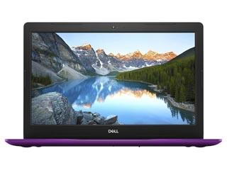 Dell Inspiron 15 (3580) - i7-8565U - 8GB - 256GB SSD - AMD Radeon 520 2GB - WIn 10 - Orchid Bloom [3580-4231E] Εικόνα 1