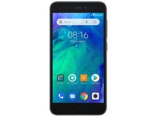 Xiaomi Redmi Go 8GB / 1GB Dual Sim - Blue [MZB7189EU] Εικόνα 1