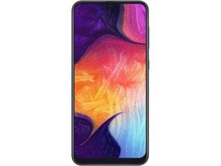 Samsung Galaxy A50 128GB / 4GB Dual Sim - Black [SM-A505F-BK] Εικόνα 1
