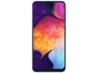 Samsung Galaxy A50 128GB / 4GB Dual Sim - Blue [SM-A505F-BL] Εικόνα 1