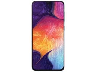 Samsung Galaxy A50 128GB / 4GB Dual Sim - White [SM-A505F-WH] Εικόνα 1
