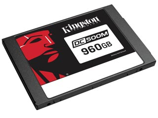 Kingston 960GB DC500M Data Center Enterprise 2.5