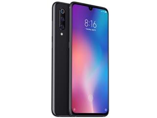 Xiaomi Mi 9 64GB / 6GB Dual Sim - Black [MZB7438EU] Εικόνα 1