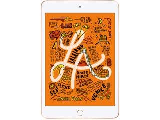 Apple iPad Mini 7.9¨ 64GB Wi-Fi - Gold [MUQY2RK] Εικόνα 1