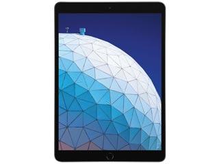 Apple iPad Air 10.5¨ 256GB Wi-Fi - Space Gray [MUUQ2RK] Εικόνα 1