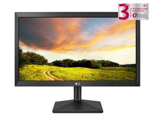 LG Electronics 22MK400H-Β Full HD 21.5¨ Wide LED Εικόνα 1