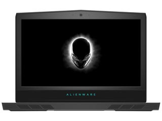 Dell Alienware M17 - i7-8750H - 16GB - 512GB SSD + 1TB SSHD - RTX 2070 8GB - Win 10 - Ultra HD 4K [471408299O] Εικόνα 1