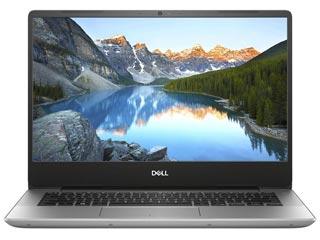 Dell Inspiron 5480 - i7-8565U - 16GB - 128GB SSD + 1TB - Nvidia MX 250 2GB - Win 10 Pro [471410259Ο] Εικόνα 1