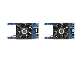 HPE ProLiant ML350 Gen.10 Redundant Fan Cage Kit with 4 Fan Modules [874572-B21] Εικόνα 1