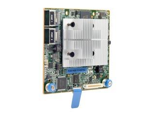 HPE Smart Array P408i-a SR Gen.10 12G SAS Controller - 2GB Cache [804331-B21] Εικόνα 1