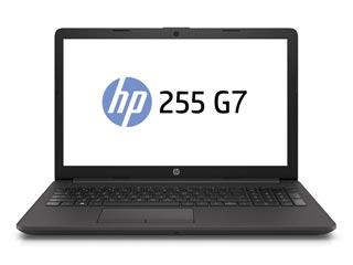 HP 255 G7 AMD Ryzen 3-2200U - 8GB - 256GB SSD - AMD Radeon Vega 3 - FreeDOS [6BN09EA] Εικόνα 1