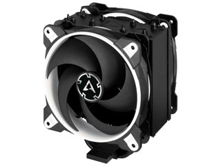Arctic Cooling Freezer 34 eSports Duo CPU Cooler - White / Black [ACFRE00061A] Εικόνα 1
