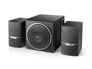 Edifier XM3BT 2.1 Multimedia Bluetooth Speakers Εικόνα 1
