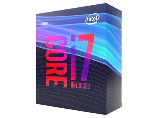 Intel Core i7-9700 [BX80684I79700] Εικόνα 1