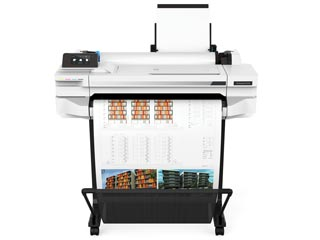 HP Plotter DesignJet T530 24-in [5ZY60A] Εικόνα 1
