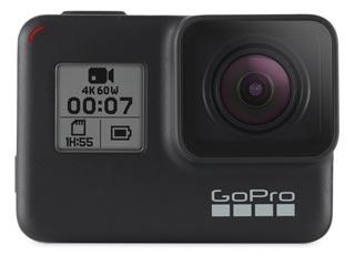 GoPro Hero7 Black [CHDHX-701-RW] Εικόνα 1