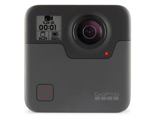 GoPro Fusion [CHDHZ-103] Εικόνα 1