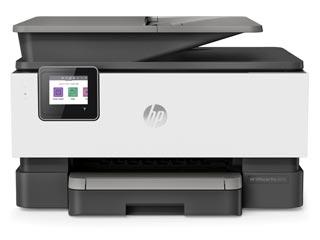 HP OfficeJet Pro 9010 All-in-One [3UK83B] Εικόνα 1