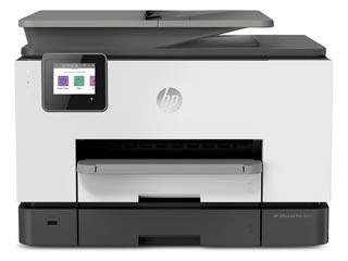 HP OfficeJet Pro 9020 All-in-One [1MR78B] Εικόνα 1