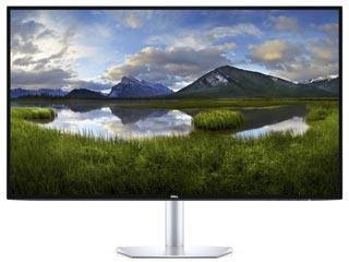 Dell Ultrathin S2719DC Quad HD 27¨ Wide LED IPS - HDR Ready [210-AQDI] Εικόνα 1