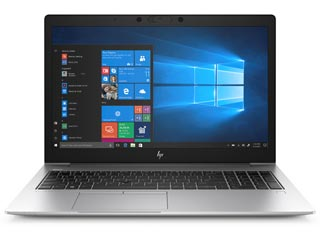HP EliteBook 850 G6 - i7-8565U - 8GB - 256GB SSD - Win 10 Pro [6XE72EA] Εικόνα 1
