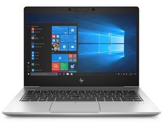 HP EliteBook 830 G6 - i5-8265U - 8GB - 256GB SSD - Win 10 Pro [6XE14EA] Εικόνα 1