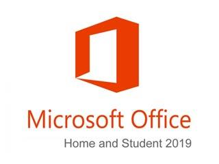 Microsoft Office Home & Student 2019 ESD [79G-05018] Εικόνα 1