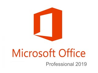 Microsoft Office Professional 2019 [269-17068] Εικόνα 1