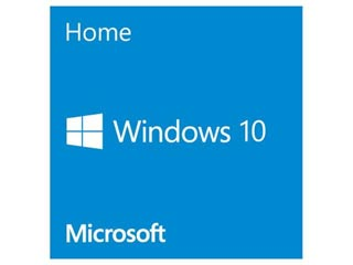 Microsoft ESD Windows 10 Home 32/64-bit Multilanguage [KW9-00265] Εικόνα 1