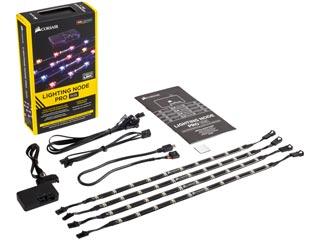 Corsair Lighting Node PRO - RGB Controller [CL-9011109-WW] Εικόνα 1