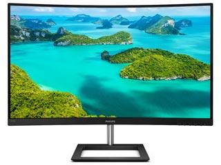 Philips 322E1C Full HD Curved 31.5¨ Wide LED VA [322E1C] Εικόνα 1