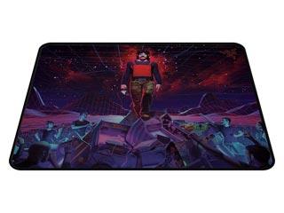 Razer Goliathus Dr.Disrespect Speed Edition Gaming Mouse Pad - Large [RZ02-01072400-R3M1] Εικόνα 1