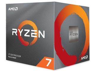 AMD Ryzen 7 3700X with Wraith Prism Cooler [100-100000071BOX] Εικόνα 1