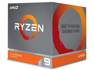 AMD Ryzen 9 3900X with Wraith Prism Cooler [100-100000023BOX] Εικόνα 1