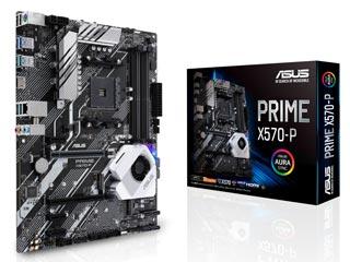 Asus Prime X570-P [90MB11N0-M0EAY0] Εικόνα 1