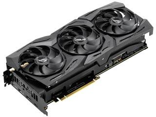 Asus GeForce RTX 2070 SUPER ROG Strix OC 8GB [90YV0DI0-M0NA00] Εικόνα 1