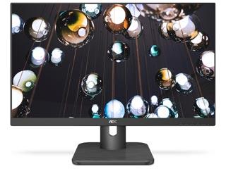 AOC 24E1Q 23.8¨ Full HD Wide LED IPS Εικόνα 1