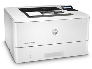 HP Mono LaserJet Pro M404dn ePrint [W1A53A] Εικόνα 1