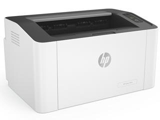 HP Mono Laser 107a ePrint [4ZB77A] Εικόνα 1