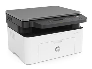 HP Laser 135a All-in-One [4ZB82A] Εικόνα 1