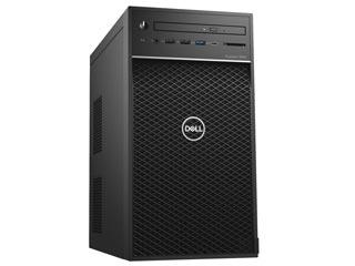 Dell Precision 3630 MT i5-9600 - 8GB - 1TB + 256GB SSD - Nvidia Quadro P620 2GB - Win 10 Pro [471416452O] Εικόνα 1