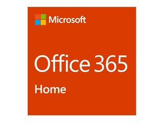 Microsoft 365 Family (formerly Office 365 Home) ESD - 1 Year - 5 PCs or 5 Macs [6GQ-00092] Εικόνα 1