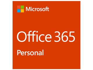 Microsoft 365 Personal (formerly Office 365 Personal) ESD - 1 year - 1PC or 1 Mac [QQ2-00012] Εικόνα 1