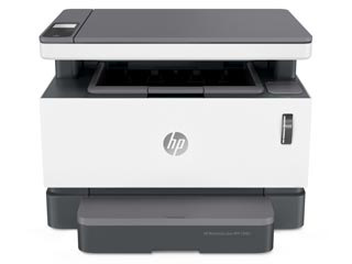 HP Mono Neverstop Laser 1200a All-in-One ePrint [4QD21A] Εικόνα 1