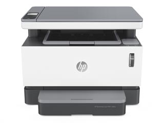 HP Mono Neverstop Laser 1200w All-in-One ePrint [4RY26A] Εικόνα 1