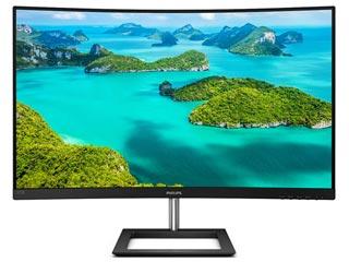 Philips 272E1CA Full HD Curved 27¨ Wide LED VA [272E1CA] Εικόνα 1