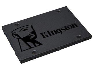 Kingston 1.92TB SSDNow A400 2.5¨ SATA III [SA400S37/1920G] Εικόνα 1