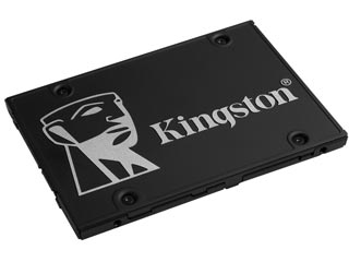 Kingston 256GB KC600 2.5¨ SATA III [SKC600/256G] Εικόνα 1