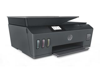 HP Color Inkjet Smart Tank 530 All-in-One [4SB24A] Εικόνα 1