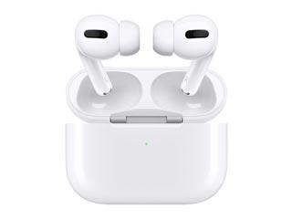 Apple Airpods Pro [MWP22ZM] Εικόνα 1